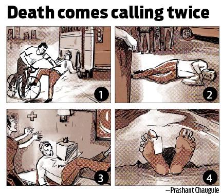 Illustrated by Prashant Chaugule
